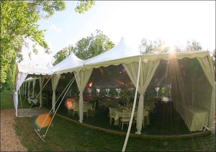 9x10 Entrance Tent