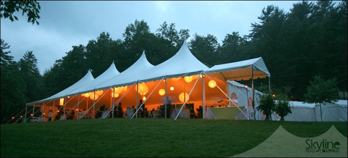 Skyline Tent Entrance Tent
