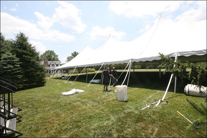 Tent Tight