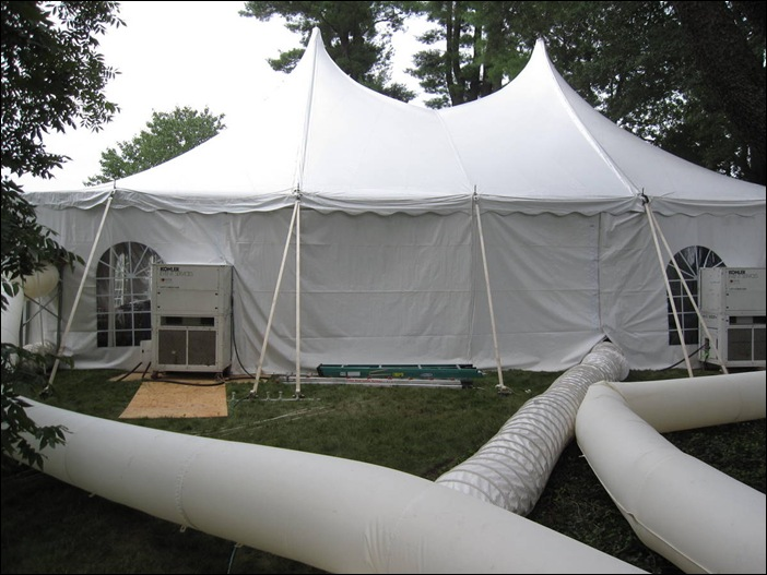 Skyline Tent AC 1