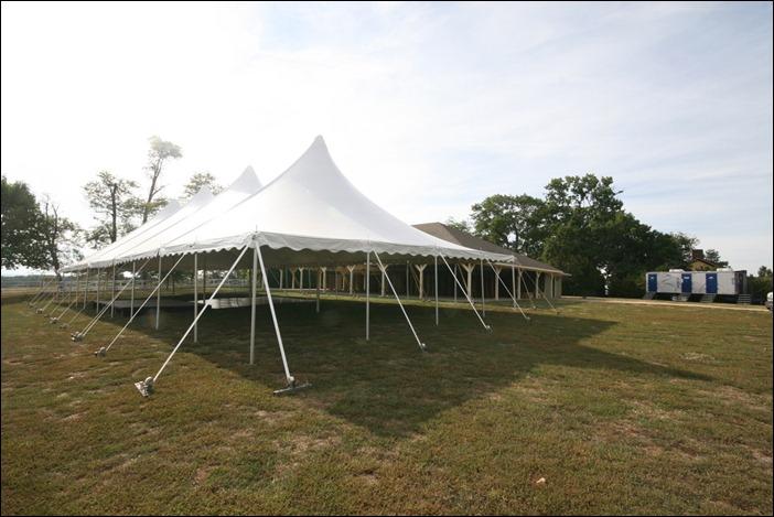 Ash Lawn Weddings