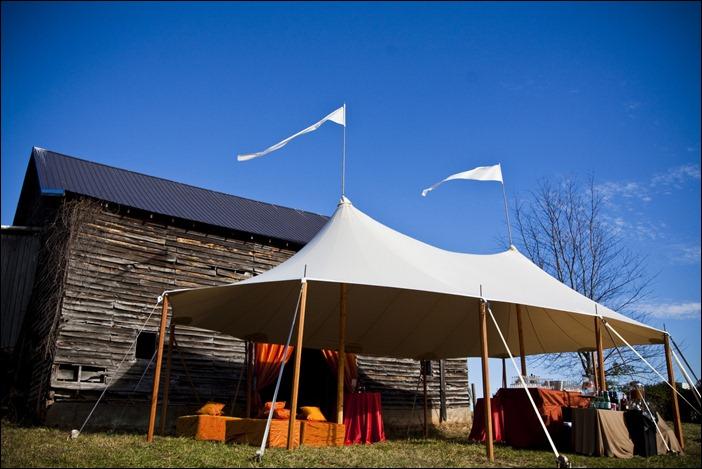 Sperry Tent Virginia