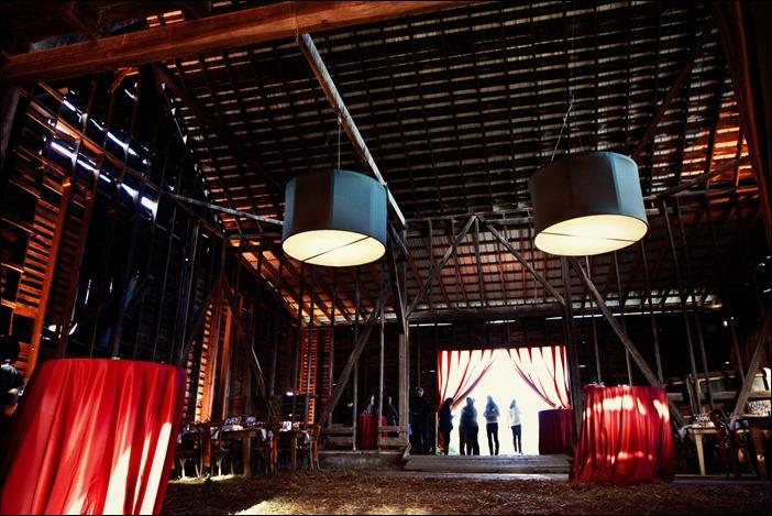 Skyline Tent Company Drum Shades