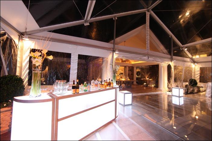 Skyline Tent Co. Glow Bar