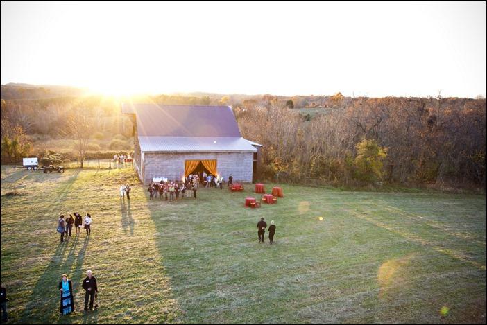 Panorama Farms Event Barn