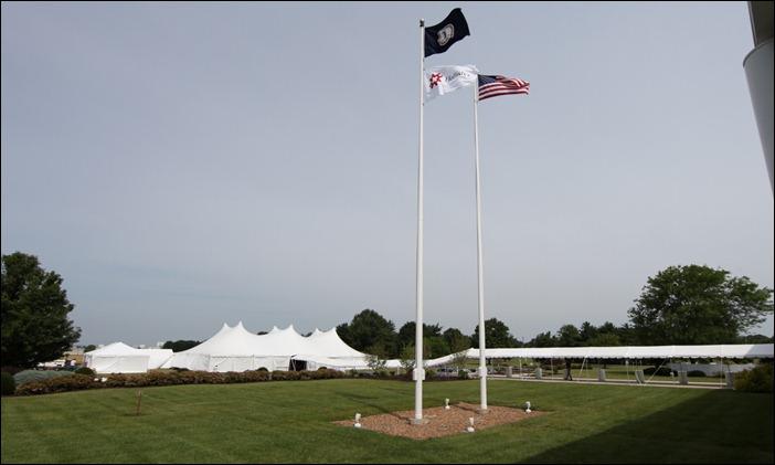 60x100 Skyline Tent