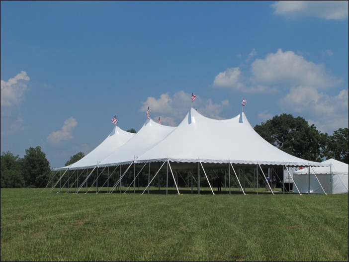 Skyline Tent Company Great Meadows