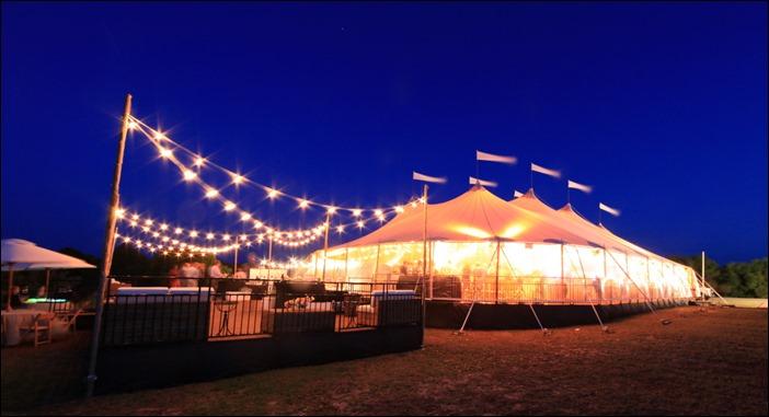 Lounge Proch Sperry Tents