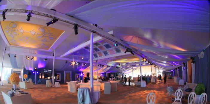 Skyline Tent Company Century Tent