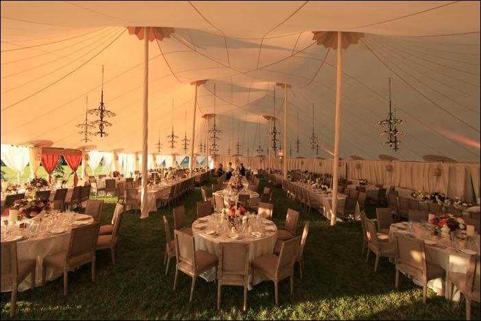 Handmade Sperry Tents