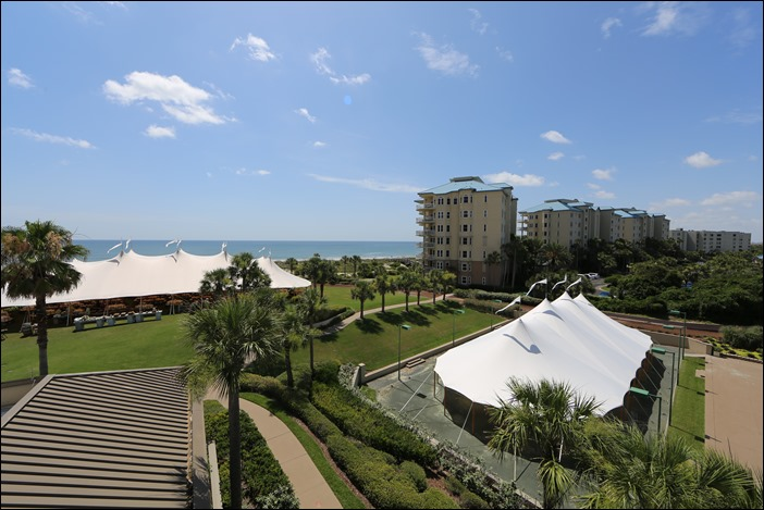 Sperry Tents Amelia Island