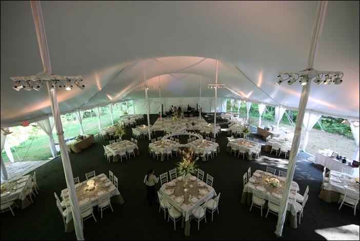 Skyline Tent Company 60x100