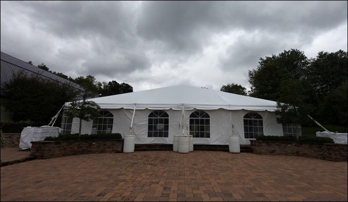 Skyline Tent Navi