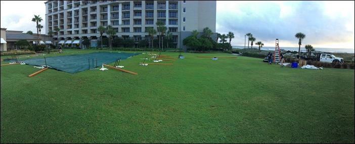 Skyline Tent COmpany FL