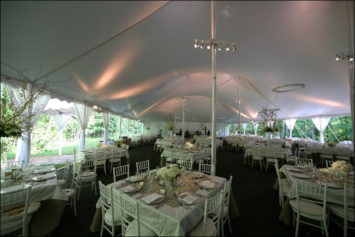 Clifton Inn Tent