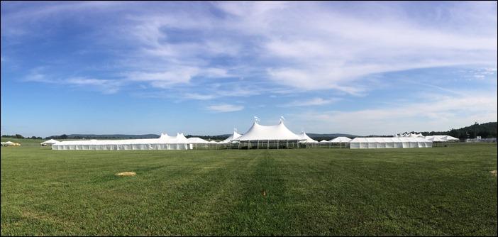 Skyline Tent Company Century Tents