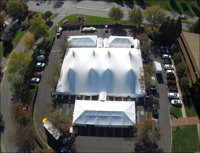 Skyline Tent Company