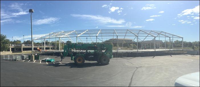 Skyline Tent