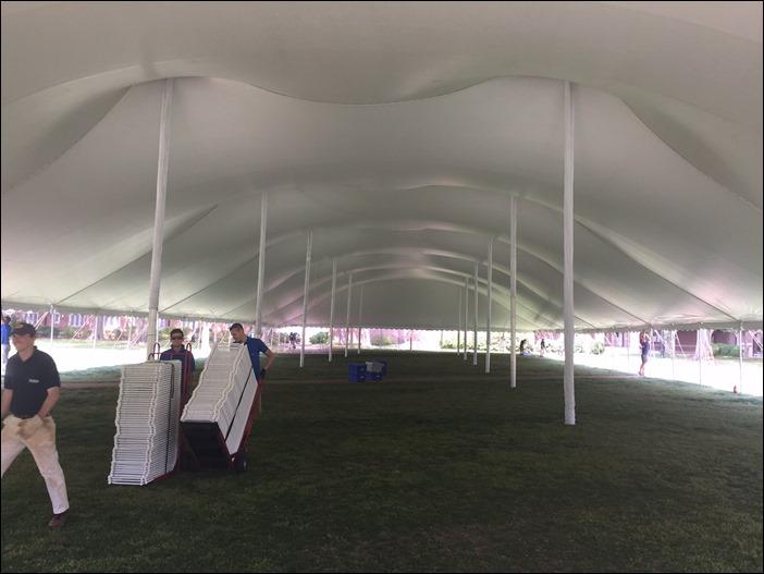 80x250 skyline tent company